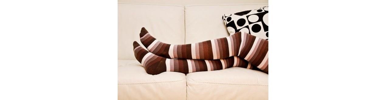Șosete/Ciorapi cu chilot